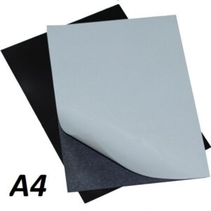 Foaie magnetica A4