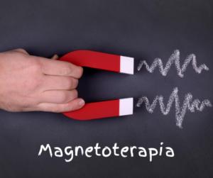 Curiozitati despre magneti: magnetoterapie