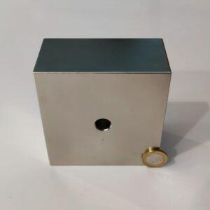 Curiozitati despre magneti: cel mai mare magnet