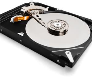 Curiozitati despre magneti: hard-disk