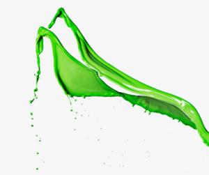 Vopsea GreenScreenPaint